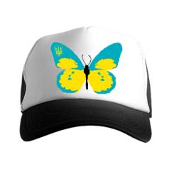 Купити Кепка-тракер Український метелик