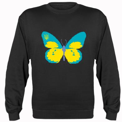 Купити Реглан Український метелик