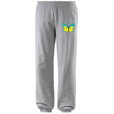Купити Штани Український метелик