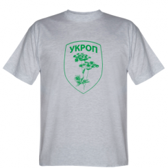 Футболка Укроп Light
