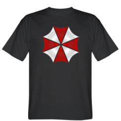 Футболка Umbrella Corp Logo