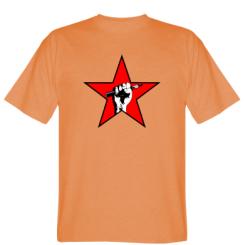 Футболка Vape Revolution