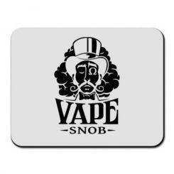 Килимок для миші Vape Snob