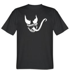 Футболка Venom Silhouette