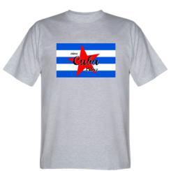 Футболка Viva Cuba Libre