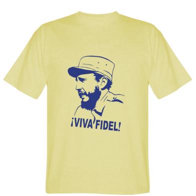 Футболка Viva Fidel