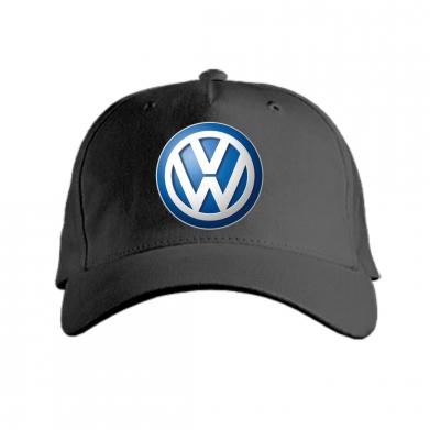 Кепка Volkswagen Small Logo