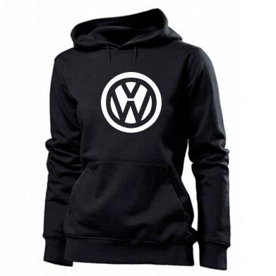 Купити Толстовка жіноча Volkswagen