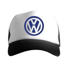Купити Кепка-тракер Volkswagen