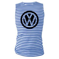 Купити Майка-тільняшка Volkswagen