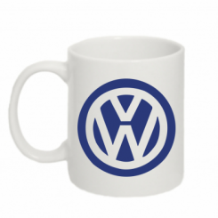 Кружка 320ml Volkswagen