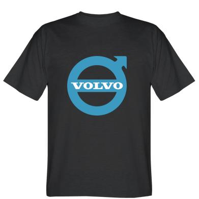 Футболка Volvo