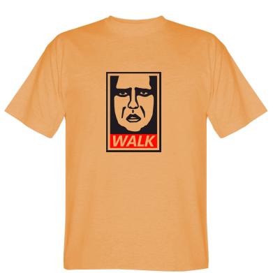 Футболка Walk Obey