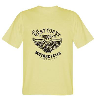 Футболка West Coast Choppers