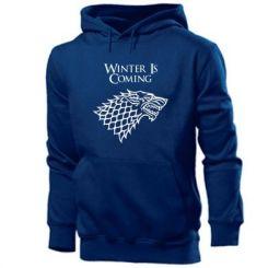 Толстовка Winter is coming (Гра престолів)