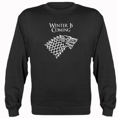 Реглан Winter is coming (Гра престолів)