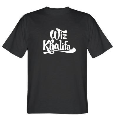 Футболка Wiz Khalifa