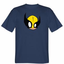 Футболка Wolverine Art