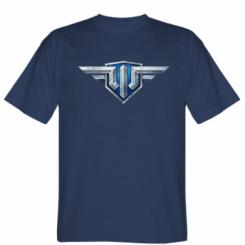 Футболка World of Warplanes Main Logo