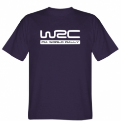 Купити Футболка WRC