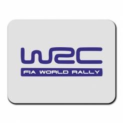 Купити Килимок для миші WRC