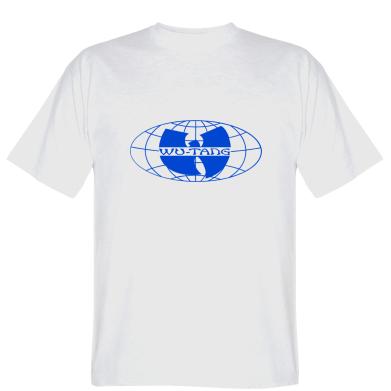 Футболка Wu-Tang Світі