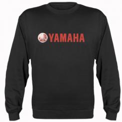 Реглан Yamaha Vintage