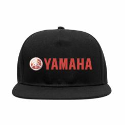 Снепбек Yamaha Vintage