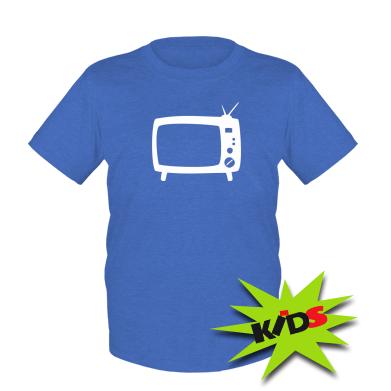 Купити Дитяча футболка Ящик