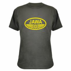Камуфляжна футболка Ява