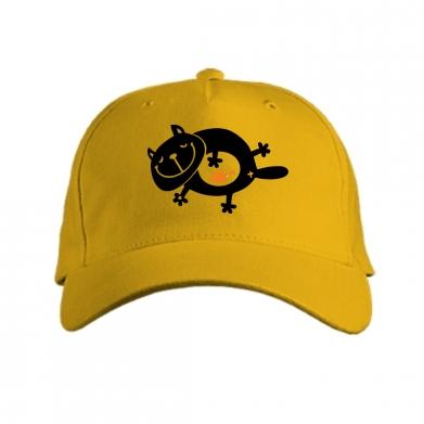 Купити Кепка Жирний кіт
