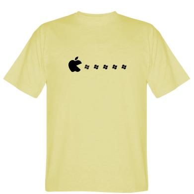 Футболка Злий Apple